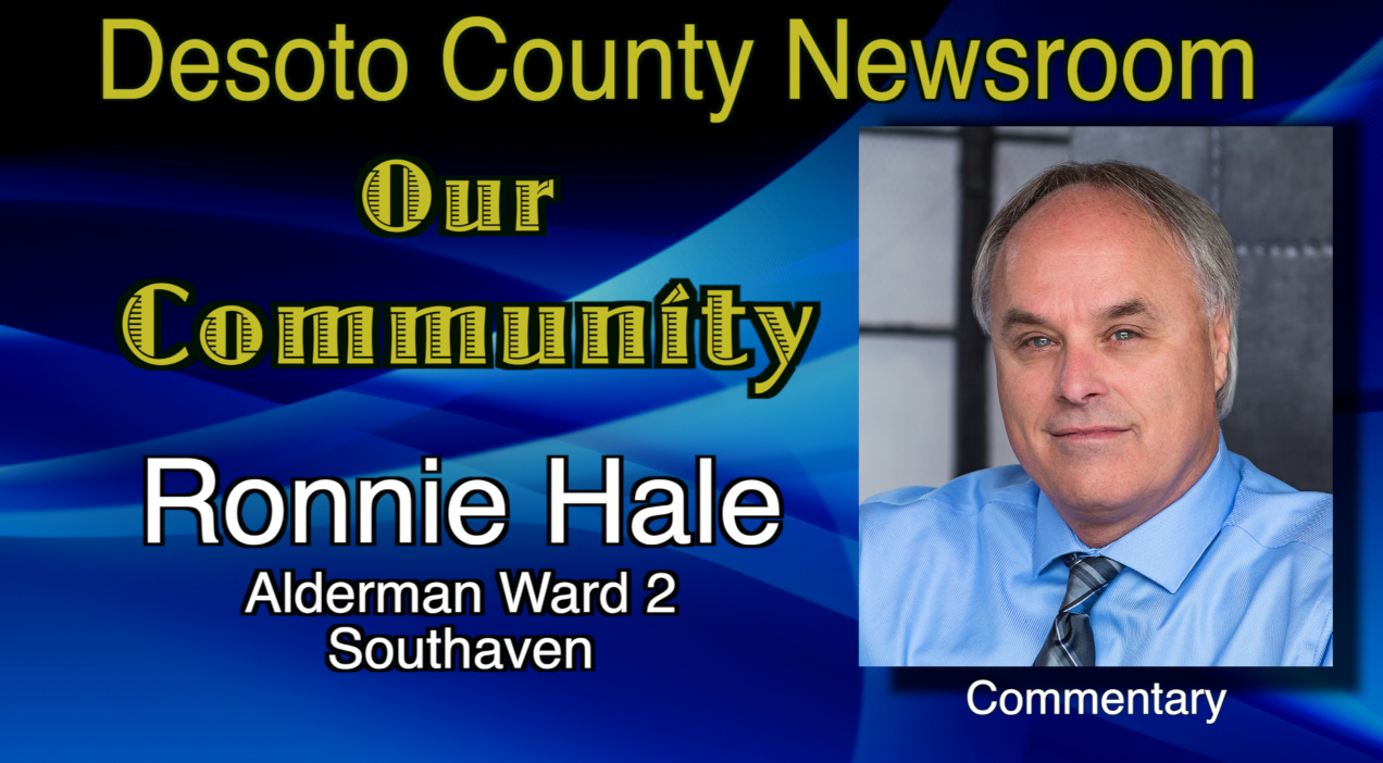 Our Community With Ronnie Hale
