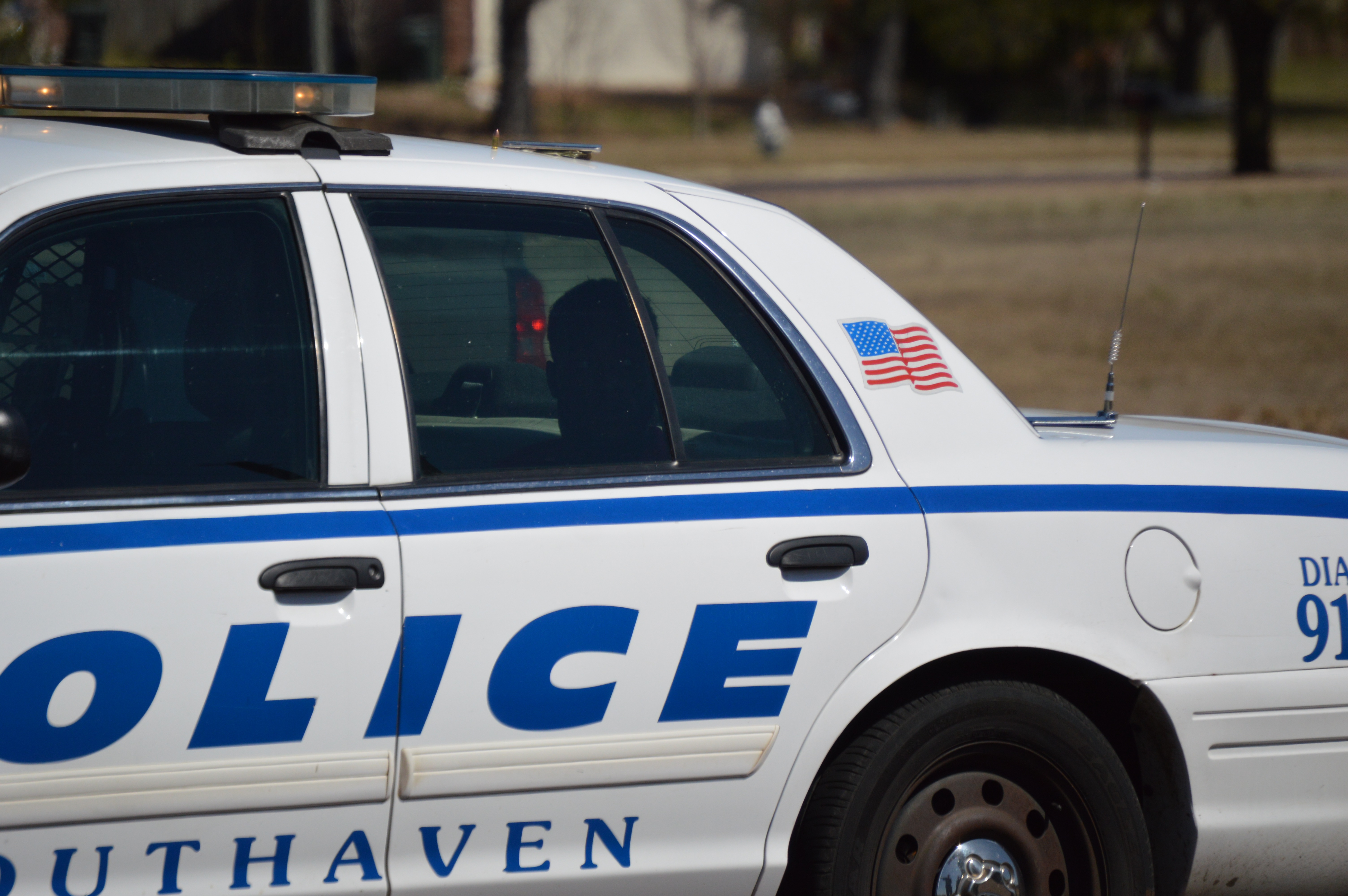 Southaven Police Have Armed Robber In Custody