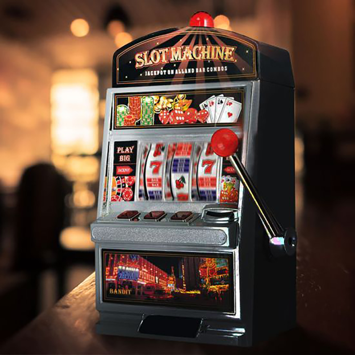 Metafora slot machine